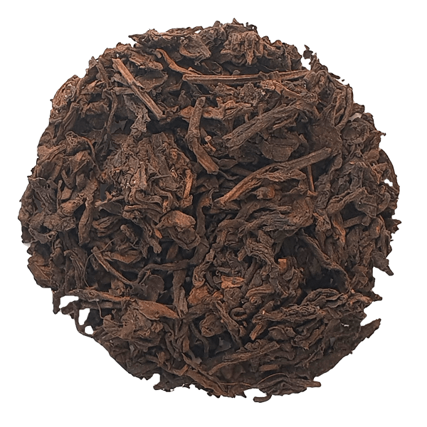 Aged Tea Liu Bao Leaf