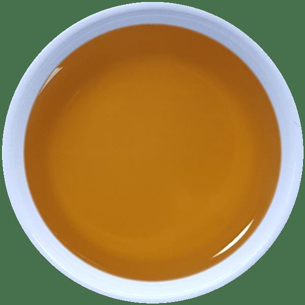 Organic Black Tea Golden Bud Liquor