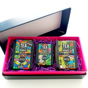 Batch Blends Tea Gift Set