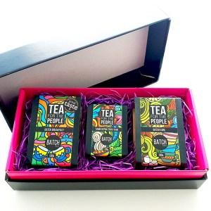 Batch Blends Tea Gift Set