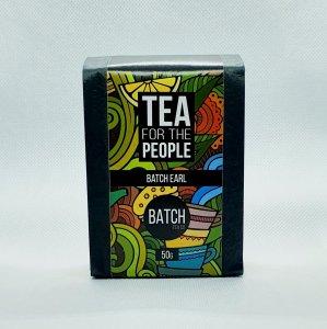 Packet of Batch Earl Grey Tea. Used in Earl Grey Tea Soap