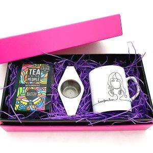 Batch Tea Loose Tea Starter Gift Set
