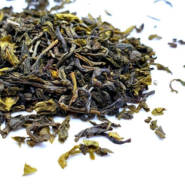 Organic-Darjeeling-Green-loose-leaf-tea