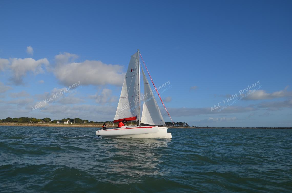 Astusboats Astus 24 Acheter Votre Astus 24 Sur Bateaux