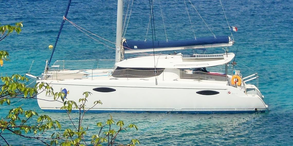 Bateau Neuf Ou Occasion AampC Yacht Brokers Acheter Ou