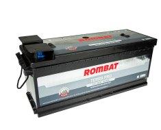 Baterii Rombat