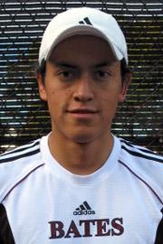 Danilo Acosta '08