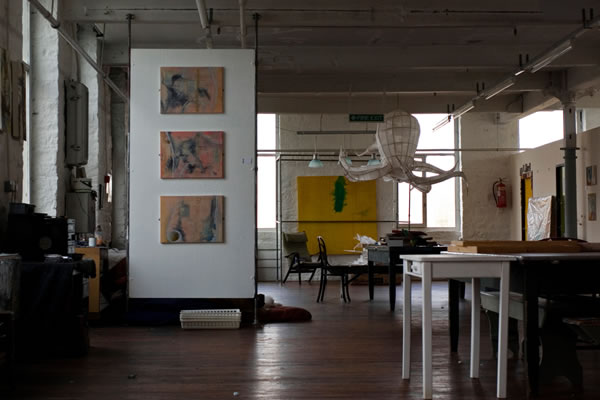 Art And Studio Space In Huddersfield 150sq Ft 1500 Sq