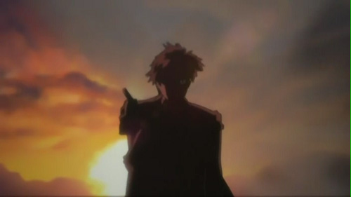Immortals and non-Immortals both Enjoy Life Equally, so says Baccano!