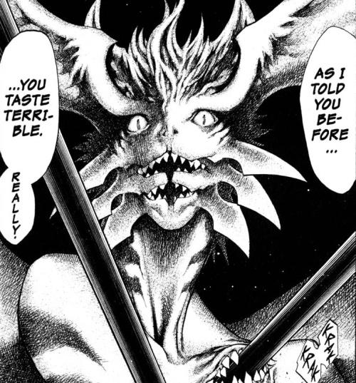 Can anime do horror?