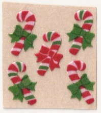sticker-fuzzy-candy-canes
