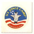 sticker-space-camp