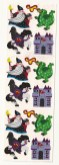 sticker-wizard-dragon-castle