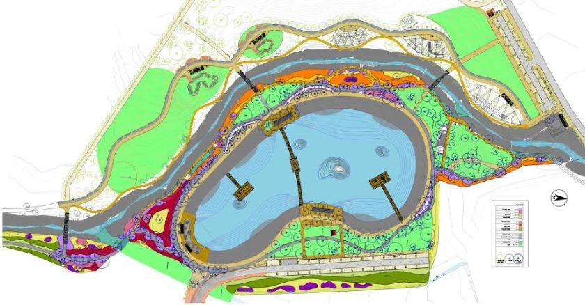 מבט רחב - פארק הוד השרון טל וארז לוטן