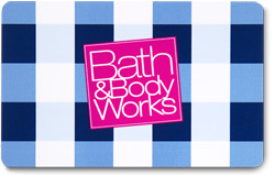 Gift Cards More Info Bath Amp Body Works