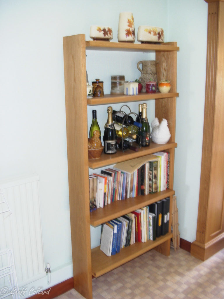Bookcases Bath Furniture Makers