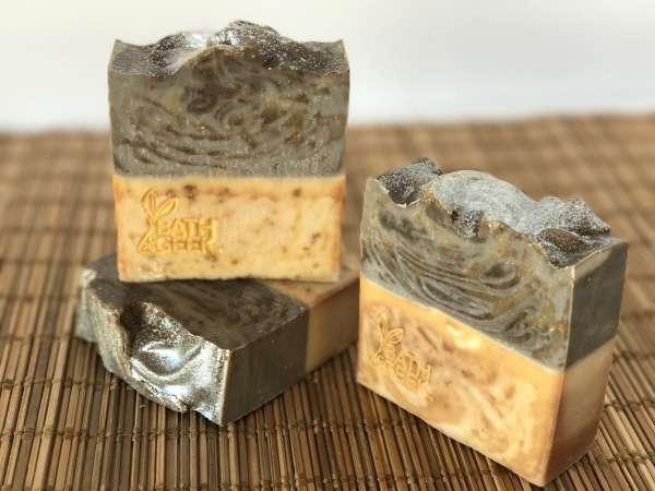 Brown Vanilla Sugar 100% Olive Oil Castile Soap