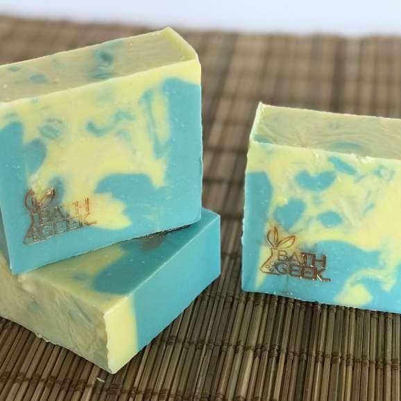 Fresh Linen Soap