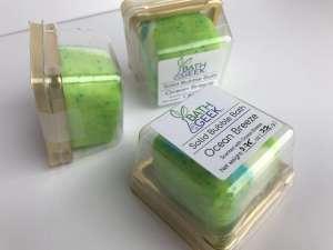 Ocean Breeze Bubble Bath - Package