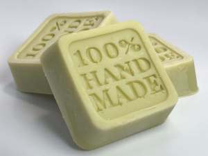 EVOO Pure Soap - Right View