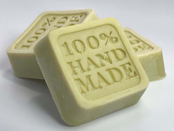 EVOO Pure Soap - Right View