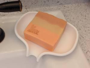 Vanilla Cream Sink View