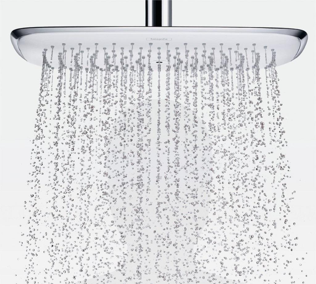 Hansgrohe Puravida Shower Head Bathhouse
