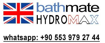 Bathmate Hydromax Türkiye