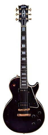 Gibson Les Paul Custom 1954