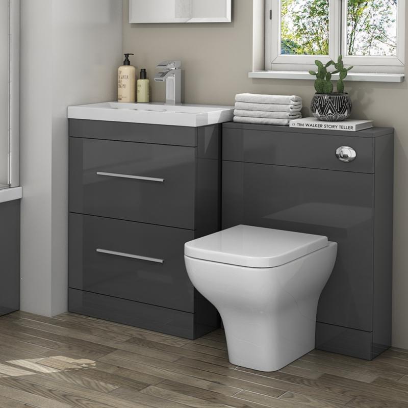 Image Result For Ikea Cloakroom Sink