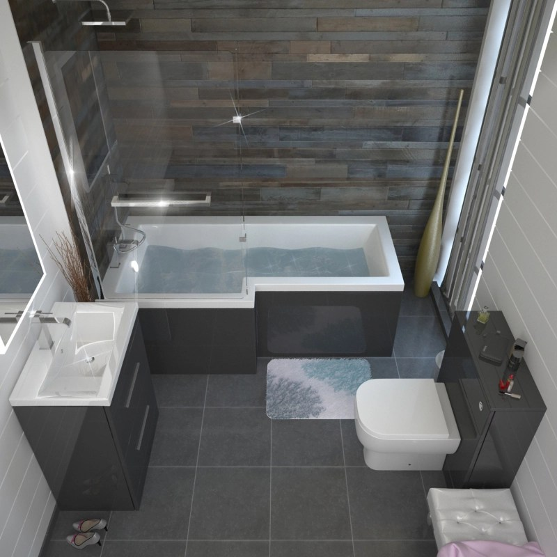 Image Result For B And Q Bath Suites