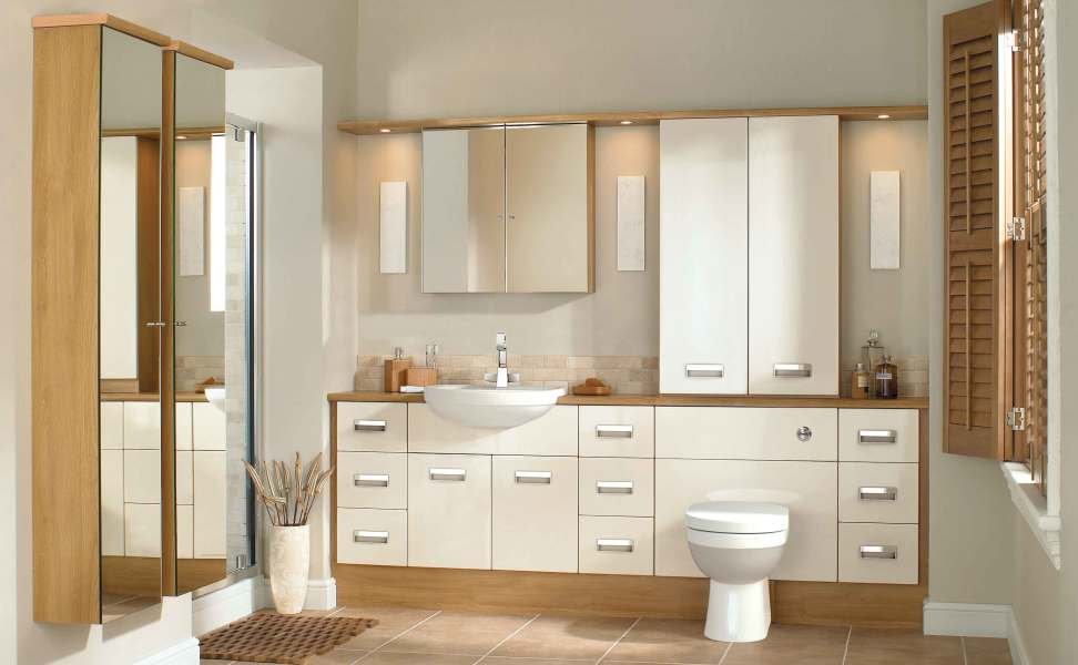 Fitted Bathrooms in Bolton   Showers   Bathroom Ideas Bathroom Design   Supply