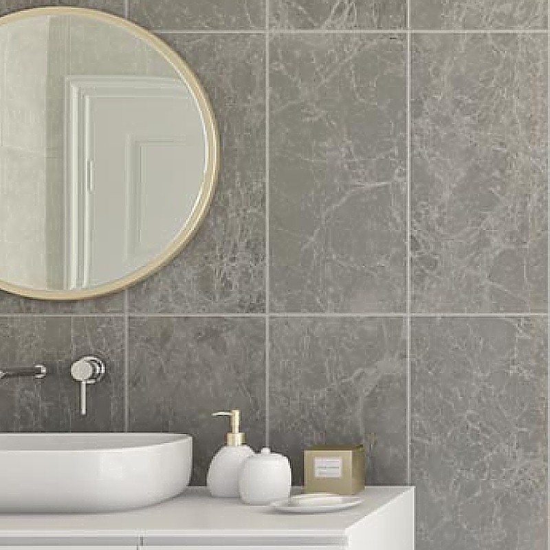 filo tile effect bathroom wall panels