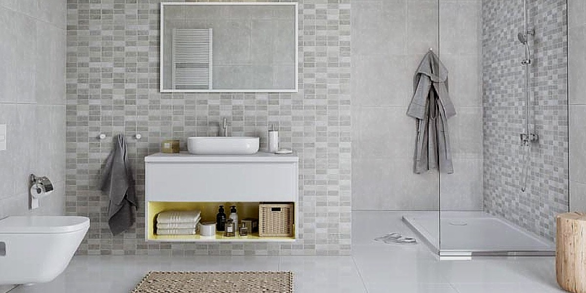 Bathroom Wall Panels The Perfect Alternative To Tiles