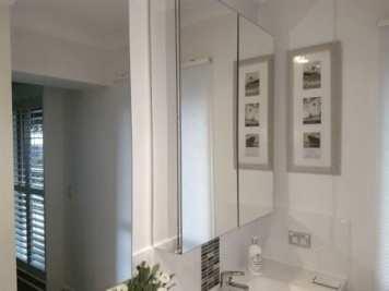 bathroom renovations gold coast,
