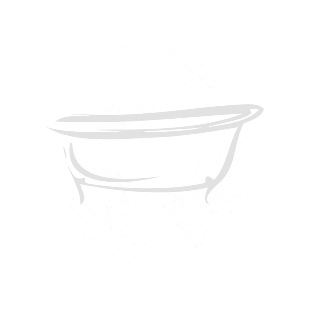 Rak Ceramics Alfa Infra Red Basin Mixer Tap Deck Mounted
