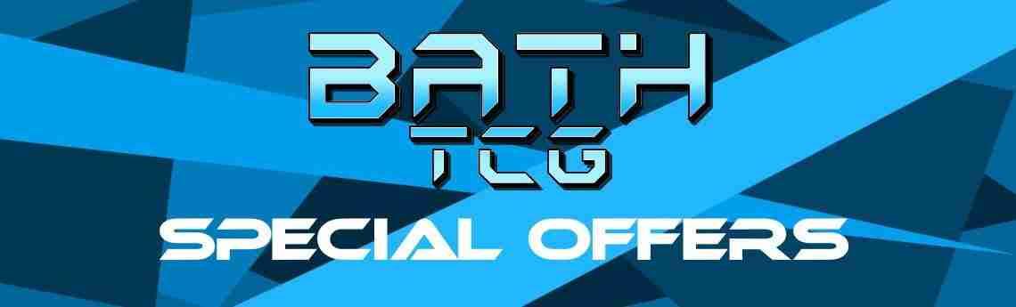 Bath TCG Special Offers