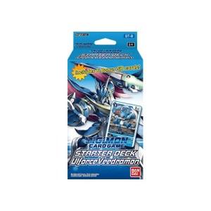 Digimon Card Game: Starter Deck UlforceVeedramon ST-8