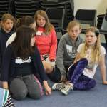 Bath Theatre School Taster Session 003