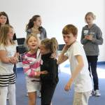 Bath Theatre School Taster Session 020