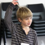 Bath Theatre School Taster Session 084