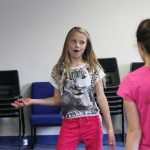 Bath Theatre School Taster Session 105