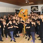 Bath Theatre School - Children in Need 059