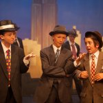 Bath Theatre School - Guys & Dolls 010