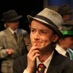 Bath Theatre School - Guys & Dolls 011