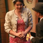 Bath Theatre School Guys & Dolls