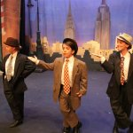 Bath Theatre School - Guys & Dolls 046