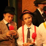 Bath Theatre School - Guys & Dolls 053
