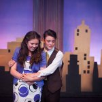 Bath Theatre School - Guys & Dolls 059