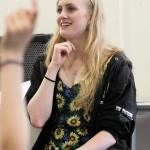 Bath Theatre School - Annie Get Your Gun Masterclass 032